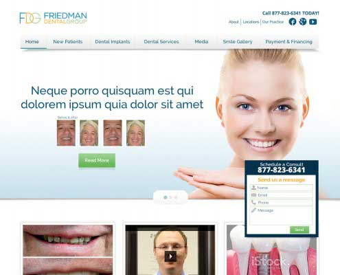 Freidman-Dental-Group-Index