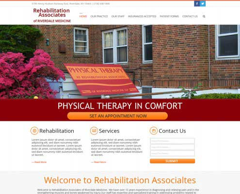 Riverdale-Physical-Therapy-Index